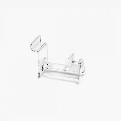 Acryl Brillehalter für Lamellenwand
