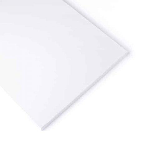 Lamellenwande Regale Weiß (40cmx120cm)